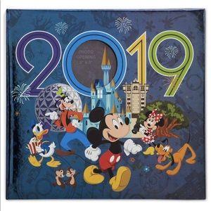 Walt Disney World 2019 Mickey Mouse Photo Album